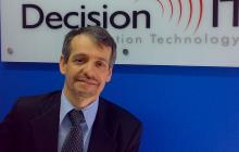 Rogério Negruni, diretor Comercial da Decision IT.