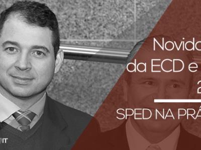 Principais novidades da ECD e ECF 2017