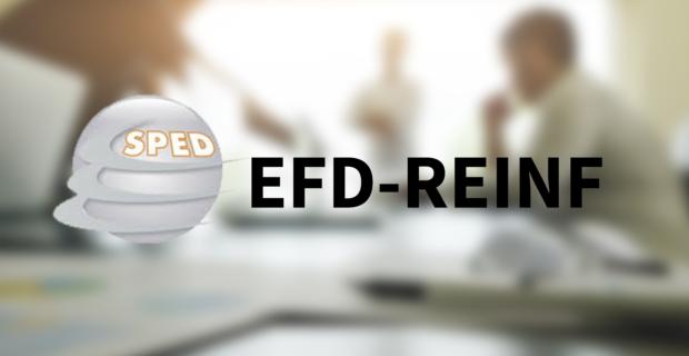 Novas datas de implementação da EFD-Reinf a partir de 2018