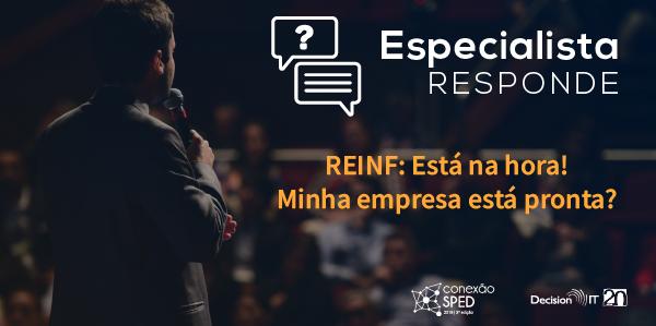 Mauro Negruni responde todas as dúvidas sobre EFD-REINF realizadas no Conexão SPED 2018