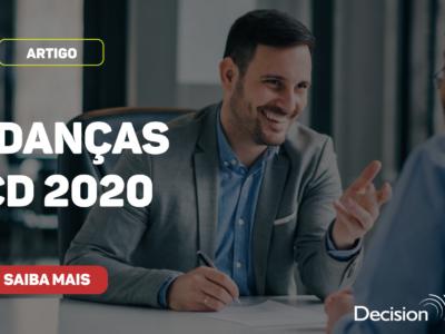 [ARTIGO] Mudanças ECD 2020